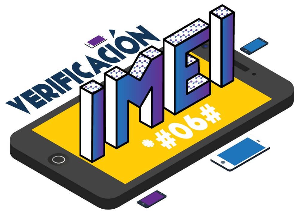 Verificación de IMEI