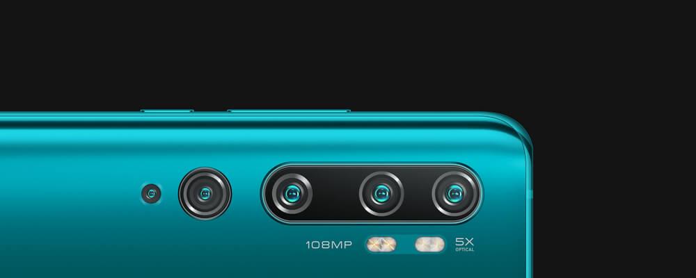 Xiaomi Mi CC9 Pro 108MP